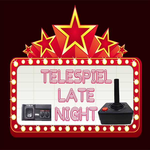 Telespiel Late Night